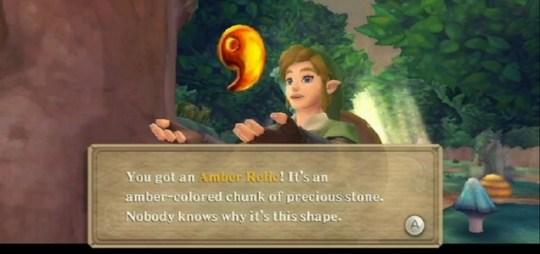 The Legend Of Zelda: Skyward Sword alternative review | Metro News