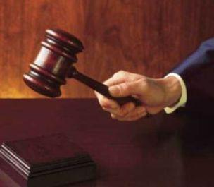 Francis Gilbert QC blah blah blah judge