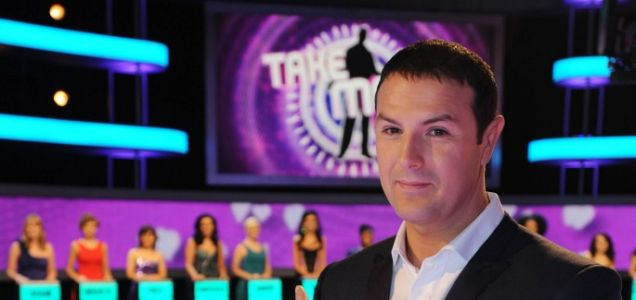 Take Me Out  Paddy McGuinness