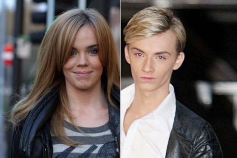 Maria Fowler, Harry Derbidge