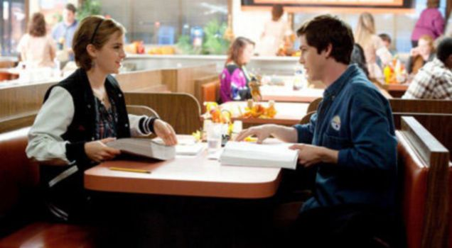 Emma Watson, The Perks Of Being A Wallflower