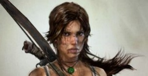 Tomb Raider - character building