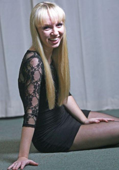 Harriet Page Acne vulgaris