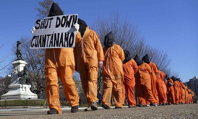 itness Against Torture, guantanamo bay hunger strikes