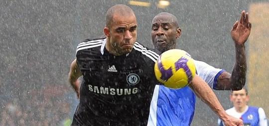 Chelsea's Alex