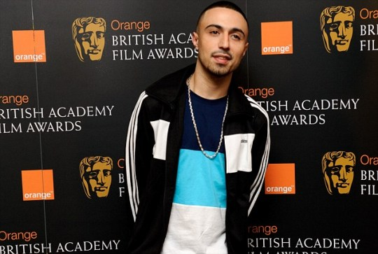 LONDON, ENGLAND - JANUARY 11:  Adam Deacon attends the nominee shortlist announcement for the Orange Wednesdays Rising Star Award at BAFTA on January 11, 2012 in London, England.  (Photo by Ben Pruchnie/Getty Images)