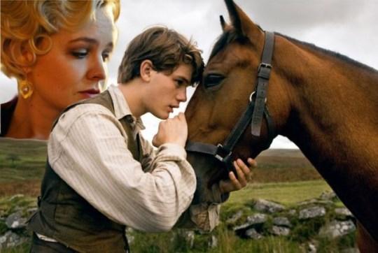 War Horse, Shame