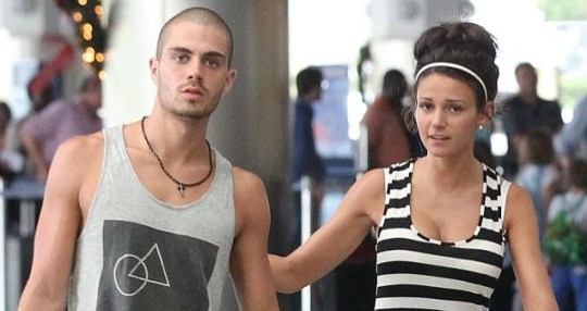 Michelle Keegan And Max George Call Off Wedding After