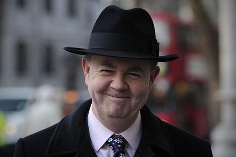 Private Eye editor Ian Hislop, Leveson Inquiry