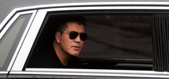 Simon Cowell is currently judging at Britain's Got Talent auditions nationwide