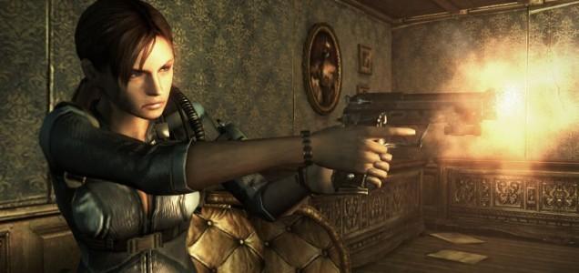 Resident Evil: Revelations - horror reborn?