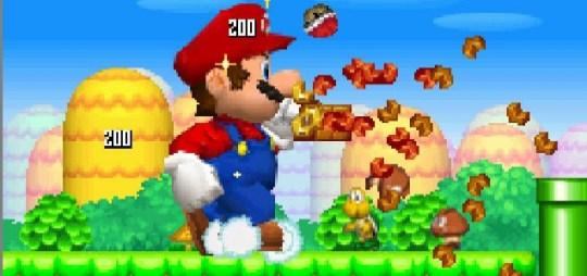 New Super Mario Bros. - is Even Newer Super Mario Bros. on its way?