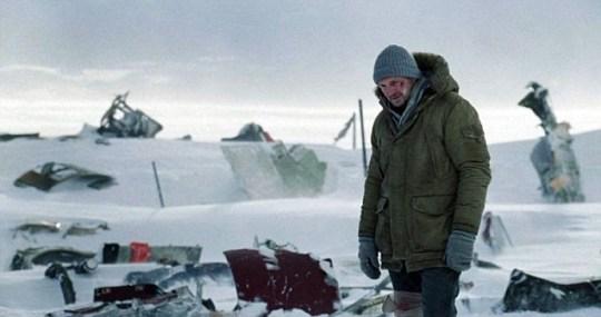 The Grey Liam Neeson