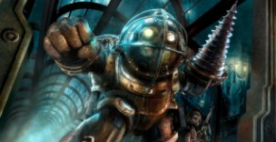 BioShock - half great?