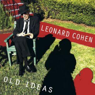 Leonard Cohen, Old Ideas