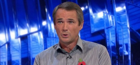 Alan Hansen, BBC, Match of the Day