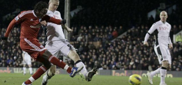 Football Premier League Fulham West Brom