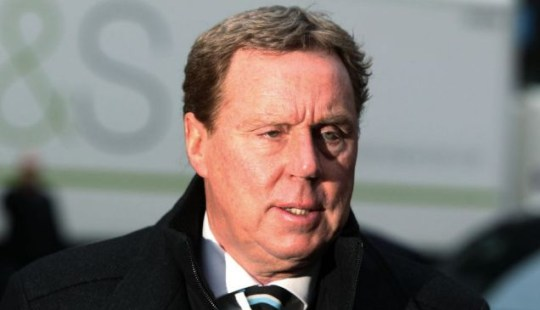 Harry Redknapp, Milan Mandaric, tax evasion trial