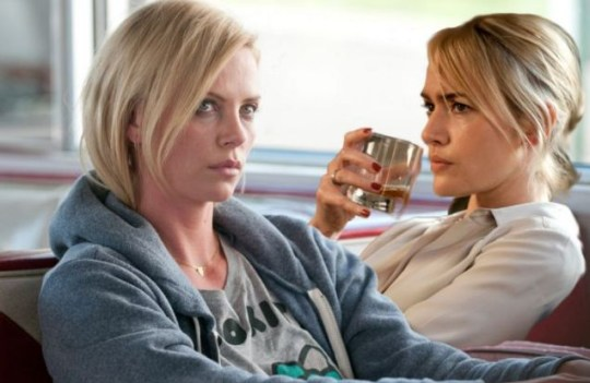 Charlize Theron, Kate Winslet, Carnage, Young Adult