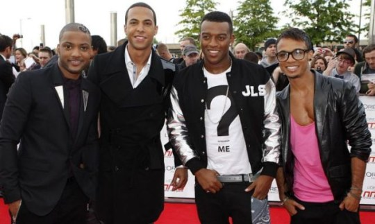 JLS: We won't fall into drugs trap like our idol Whitney