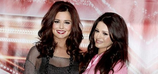 Cheryl Cole, Cher LLoyd, X Factor