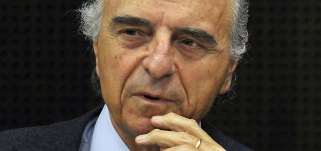 Olympics Rome 2020 Mario Pescante