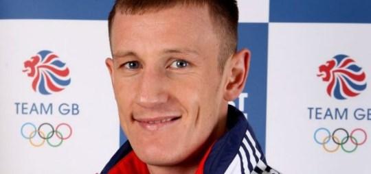 London 2012 Olympics boxing Tom Stalker