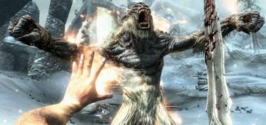 The Elder Scrolls V: Skyrim - how much better will a next gen sequel look?