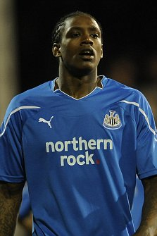 Newcastle's Nile Ranger