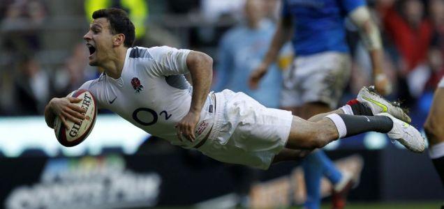 Rugby England Premiership Danny Care Harlequins