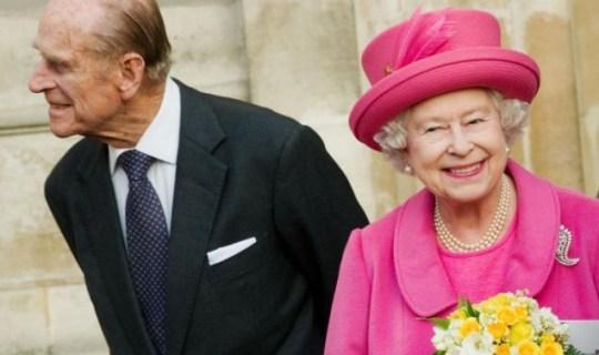 Queen, Prince Philip