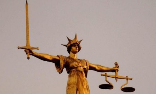 Scales of Justice, High court, court of appeal