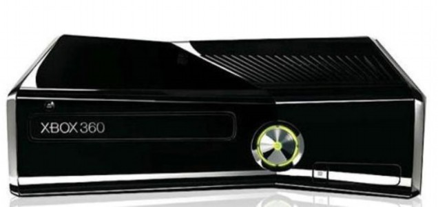 Xbox 360 - Microsoft's number one console for another year