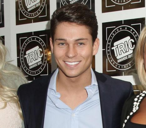 Joey Essex, Ola Jordan and Gogglebox's Dom Parker to take to the slopes as The Jump line-up is revealed