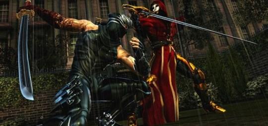 Ninja Gaiden 3 Review Level Difficulty Metro News