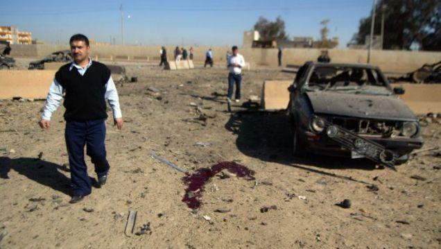 Iraq, Kirkuk