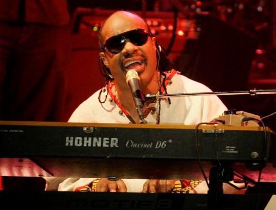 Stevie Wonder will be bringing good Motown vibes to the Isle of Wight this September
