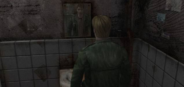 Silent Hill HD Collection (PS3) - losing its looks