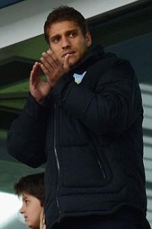 Stiliyan Petrov of Aston Villa