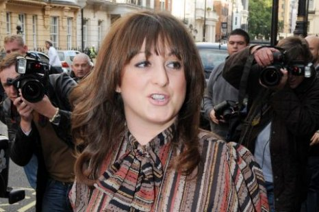 Natalie Cassidy will become the latest Loose Woman (Picture: Mark Richards)