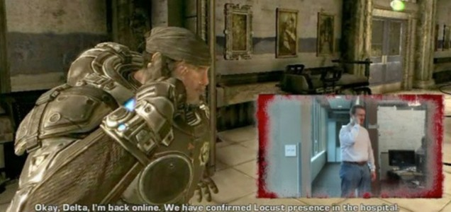 Gears Of War: Exile - is this leaked screenshot all we'll ever see of it?