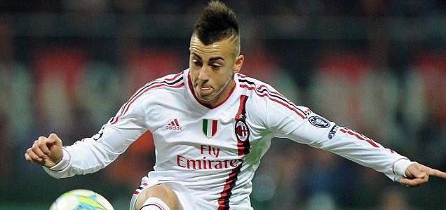 AC Milan, Stephan El Shaarawy