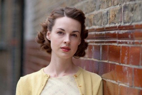 Call The Midwife pulled in more than 10 million viewers each week (Picture: BBC)