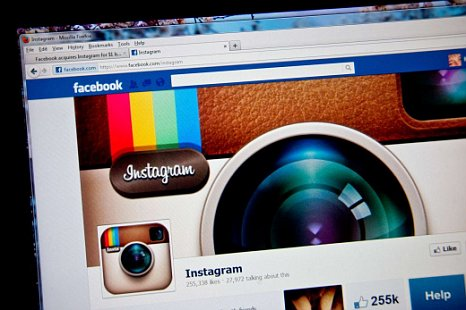 Instagram users have expressed worries over its new affiliation with Facebook