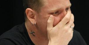 Slipknot members mourn Gray's death | Metro News