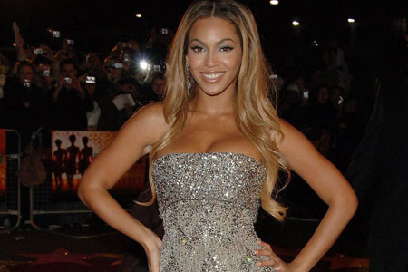 Beyonce writes poetry (and other ways her CV is better than yours)
