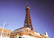 Why bother with the Eiffel Tower when you've got the Blackpool version?