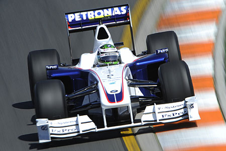 BMW will quit F1