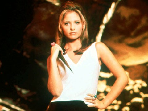 Sarah Michelle Gellar reveals where she thinks Buffy would be these days