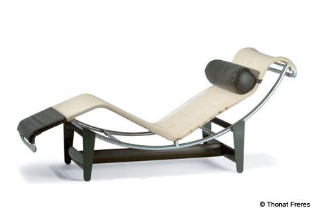 Le Corbusier/Chair
